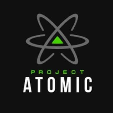 ProjectAtomic.io