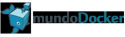 Mundo Docker Logo